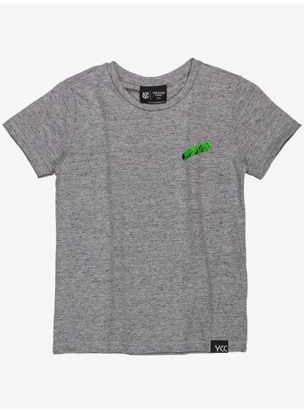 camiseta infantil mescla feeling manga curta i0026 still