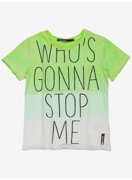 camiseta degrade neon nfantil masculino i0001