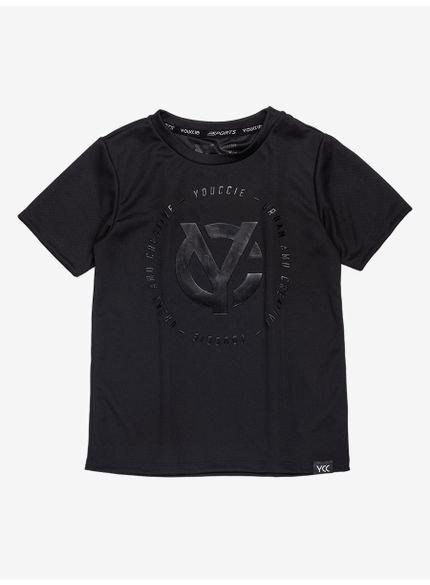 camiseta infantil esporte preto masculino d0041 still