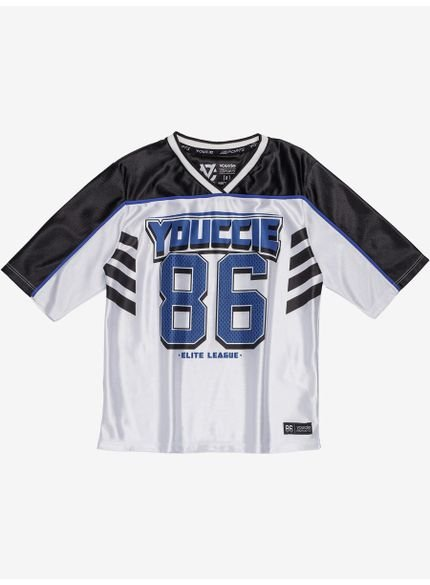 camiseta sport baseball infantil youccie d0040