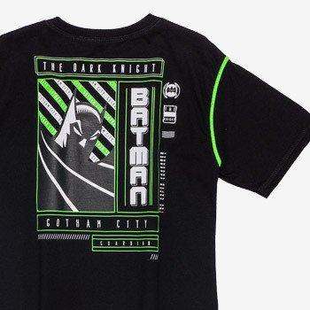 camiseta batman infantil preta youccie d0299