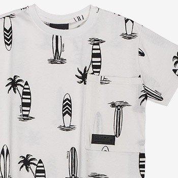 camiseta infantil prancha masculina i0145