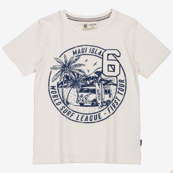 camiseta infantil kombi masculina youccie d0200 detalhe