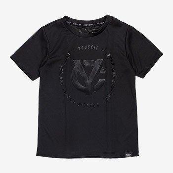 camiseta infantil sport preta masculino d0041 still