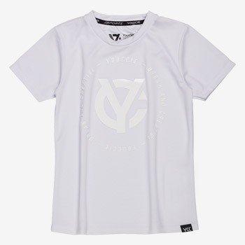 camiseta sport branca infantil masculino d0116 completo