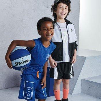 conjunto infantil esportivo azul youccie d0226