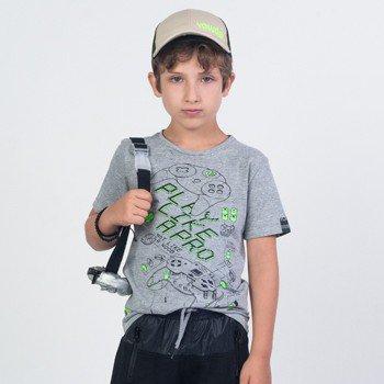 Camiseta Infantil Play Game Masculina d0056 detalhes