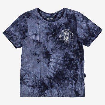 Camiseta Tie Dye Infantil Masculina D0201 detalhes