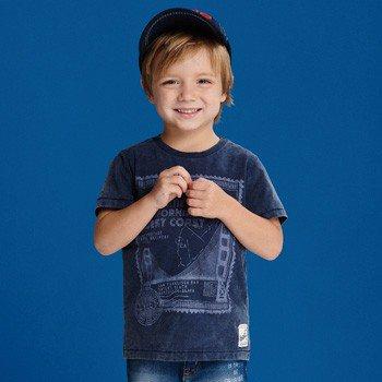 camiseta infantil masculina california youccie I0085 detalhe