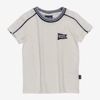 camiseta infantil masculina com patch youccie I0164 detalhes