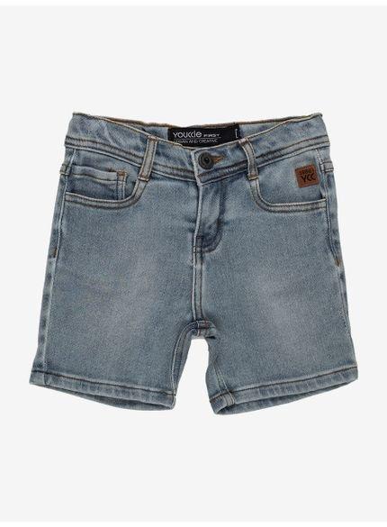 bermuda jeans infantil masculina youccie i0156 still