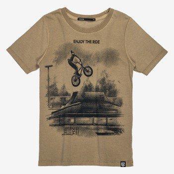 camiseta infantil masculina estampa bike youccie