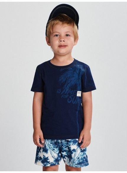 conjunto infantil masculino surf azul youccie i0178